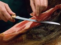 ¿Cuántos cuchillos jamoneros existen?