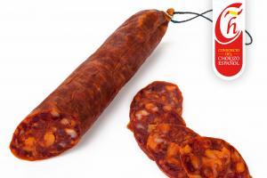 El Consorcio del Chorizo Español crece un 64%