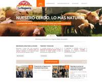 Más cerca de nuestros clientes con la nueva página web