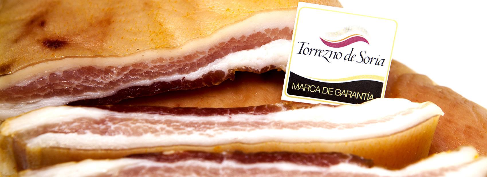 El Torrezno de Soria sigue batiendo records.