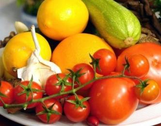 Los mejores alimentos de temporada para este mes de agosto.