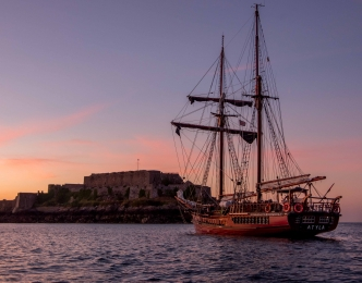 Concurso Atyla Ship 2019