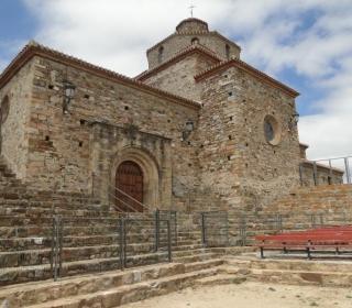 Ermita de la Virgen de la Peña (San Pedro Manrique)