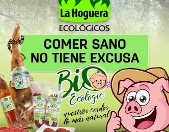 Embutidos La Hoguera será la primera empresa cárnica española, con genética Duroc Bio, en exponer en la feria Biofach de Nurenberg.