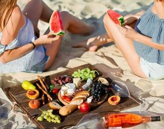 10 consejos para una alimentación equilibrada en verano.