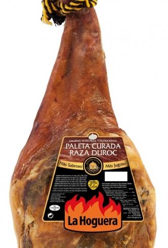 PALETA RAZA DUROC