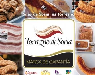 El mejor torrezno de Soria llega a Cantabria y Palencia.