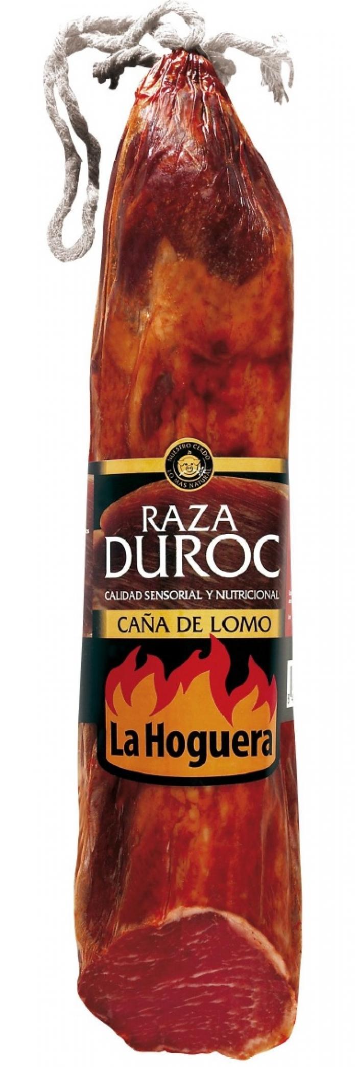 CAÑA DE LOMO 1/2 RAZA DUROC